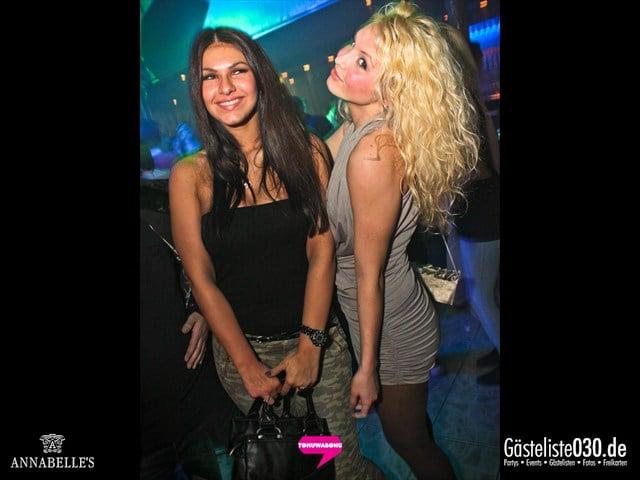https://www.gaesteliste030.de/Partyfoto #1 Annabelle's Berlin vom 16.11.2012