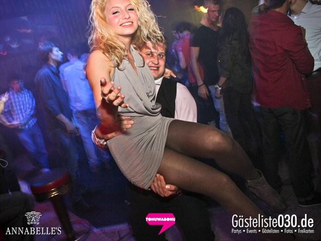 https://www.gaesteliste030.de/Partyfoto #51 Annabelle's Berlin vom 16.11.2012