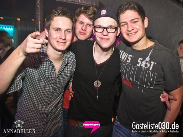 https://www.gaesteliste030.de/Partyfoto #17 Annabelle's Berlin vom 16.11.2012