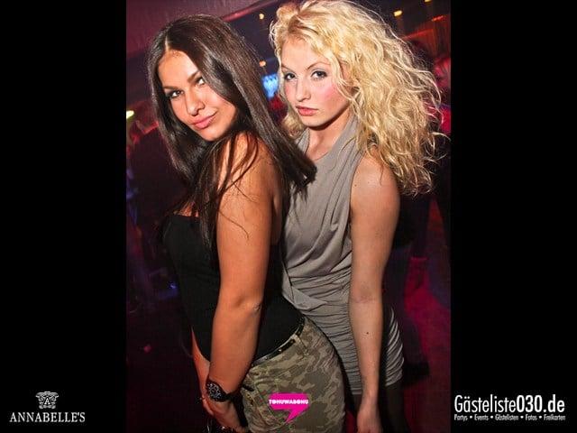 https://www.gaesteliste030.de/Partyfoto #63 Annabelle's Berlin vom 16.11.2012