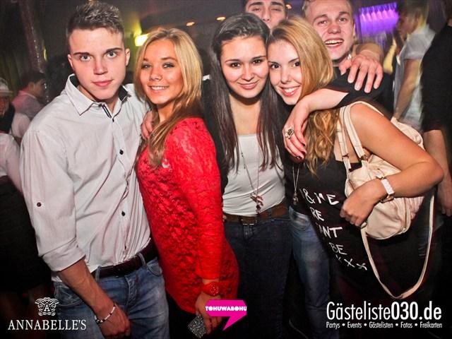 https://www.gaesteliste030.de/Partyfoto #13 Annabelle's Berlin vom 16.11.2012