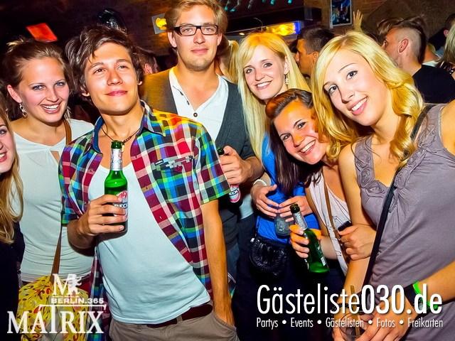 https://www.gaesteliste030.de/Partyfoto #89 Matrix Berlin vom 30.05.2012