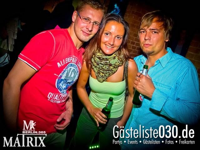 https://www.gaesteliste030.de/Partyfoto #91 Matrix Berlin vom 30.05.2012