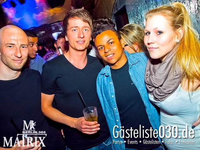 https://www.gaesteliste030.de/Partyfoto #75 Matrix Berlin vom 30.05.2012