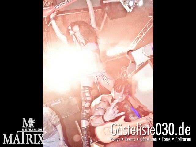 https://www.gaesteliste030.de/Partyfoto #5 Matrix Berlin vom 30.05.2012