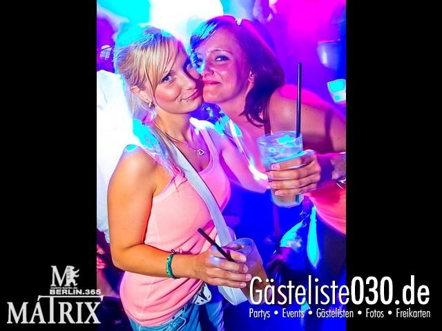 https://www.gaesteliste030.de/Partyfoto #49 Matrix Berlin vom 30.05.2012