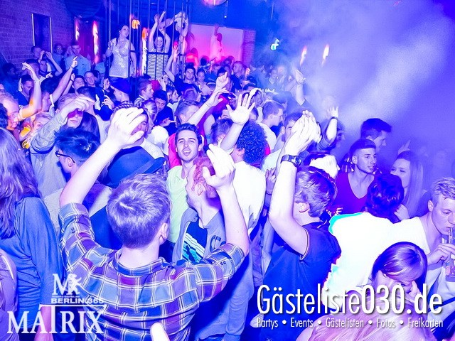 https://www.gaesteliste030.de/Partyfoto #14 Matrix Berlin vom 30.05.2012
