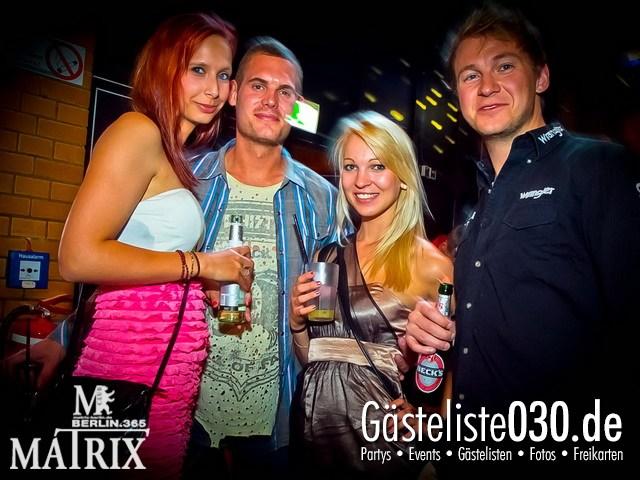 https://www.gaesteliste030.de/Partyfoto #94 Matrix Berlin vom 30.05.2012