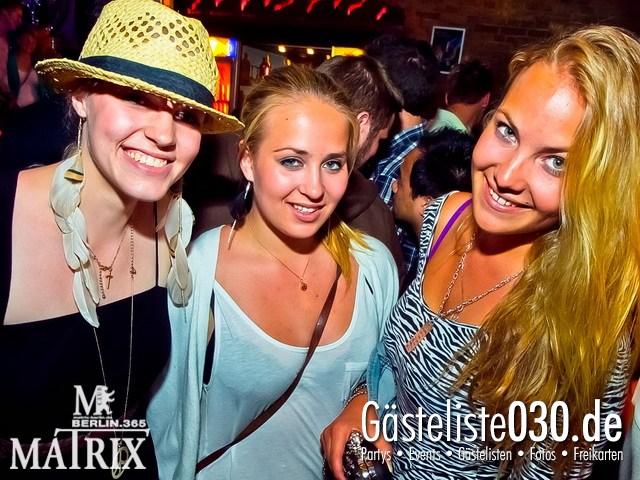 https://www.gaesteliste030.de/Partyfoto #35 Matrix Berlin vom 30.05.2012