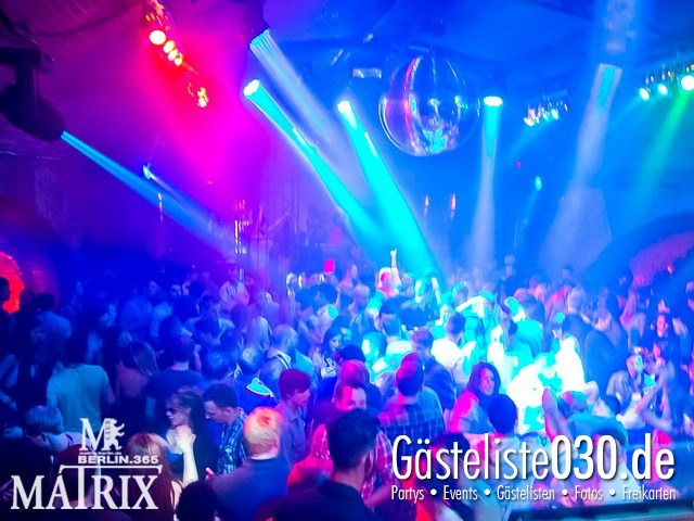 https://www.gaesteliste030.de/Partyfoto #26 Matrix Berlin vom 30.05.2012