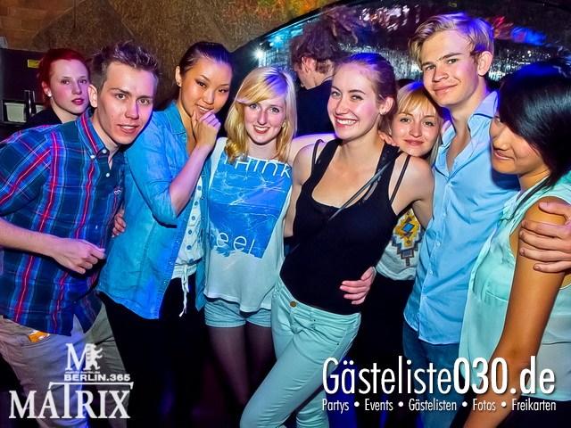 https://www.gaesteliste030.de/Partyfoto #58 Matrix Berlin vom 30.05.2012