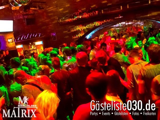 https://www.gaesteliste030.de/Partyfoto #40 Matrix Berlin vom 30.05.2012