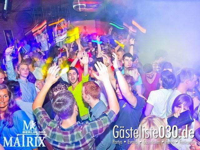 https://www.gaesteliste030.de/Partyfoto #55 Matrix Berlin vom 30.05.2012