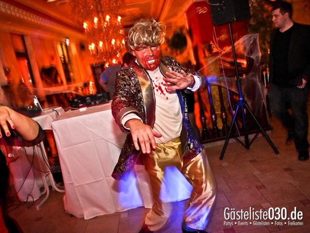 https://www.gaesteliste030.de/Partyfoto #41 Eierschale Dahlem Berlin vom 27.10.2012