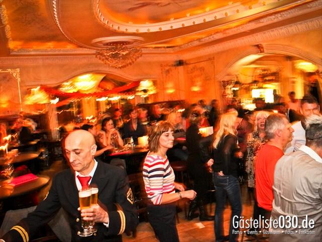 https://www.gaesteliste030.de/Partyfoto #25 Eierschale Dahlem Berlin vom 27.10.2012