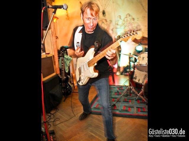 Partyfoto #9 Eierschale Dahlem 27.10.2012 Die Halloween Party für Junggebliebene ab 30