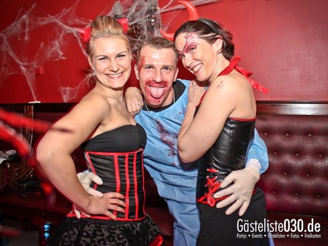 https://www.gaesteliste030.de/Partyfoto #22 Eierschale Dahlem Berlin vom 27.10.2012