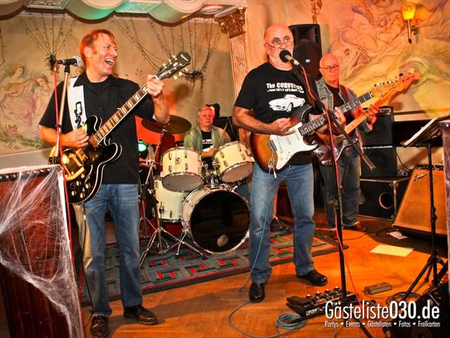 https://www.gaesteliste030.de/Partyfoto #19 Eierschale Dahlem Berlin vom 27.10.2012