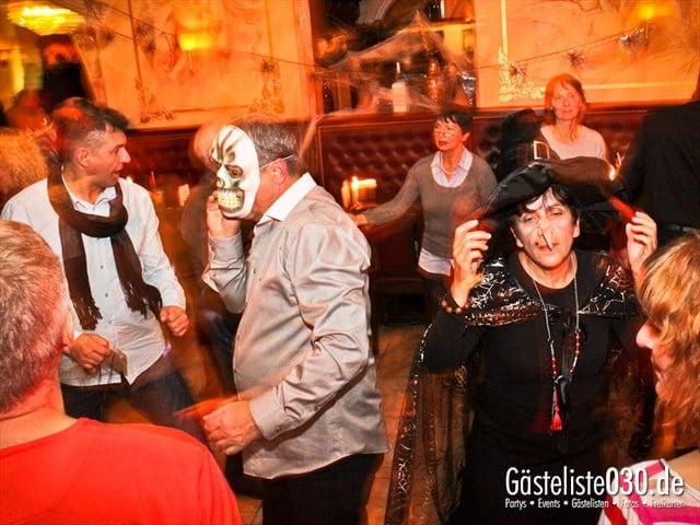 https://www.gaesteliste030.de/Partyfoto #23 Eierschale Dahlem Berlin vom 27.10.2012