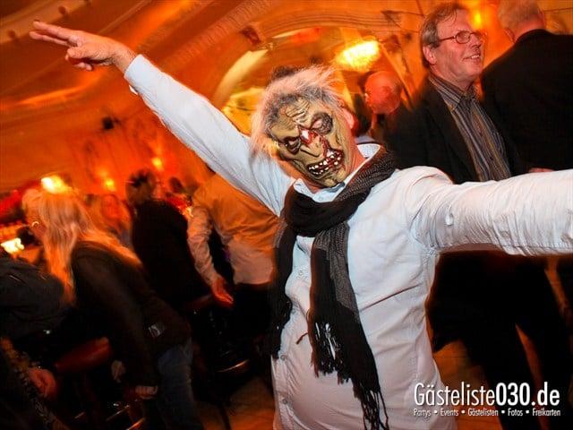 https://www.gaesteliste030.de/Partyfoto #5 Eierschale Dahlem Berlin vom 27.10.2012