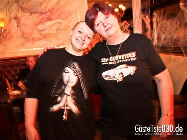 https://www.gaesteliste030.de/Partyfoto #16 Eierschale Dahlem Berlin vom 27.10.2012