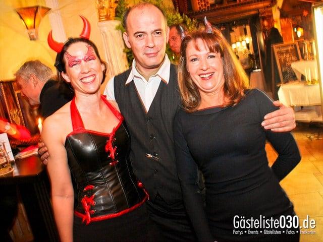 https://www.gaesteliste030.de/Partyfoto #3 Eierschale Dahlem Berlin vom 27.10.2012