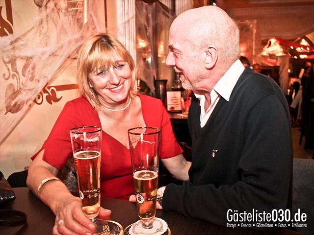 https://www.gaesteliste030.de/Partyfoto #12 Eierschale Dahlem Berlin vom 27.10.2012