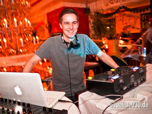 https://www.gaesteliste030.de/Partyfoto #40 Eierschale Dahlem Berlin vom 27.10.2012