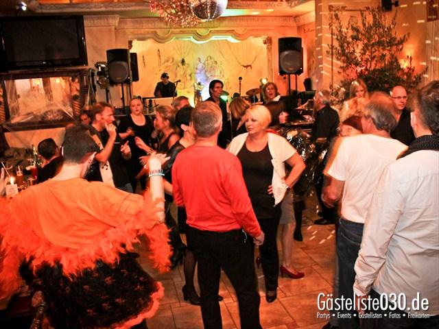https://www.gaesteliste030.de/Partyfoto #28 Eierschale Dahlem Berlin vom 27.10.2012