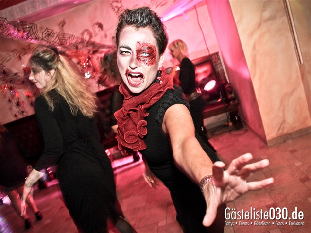 https://www.gaesteliste030.de/Partyfoto #1 Eierschale Dahlem Berlin vom 27.10.2012