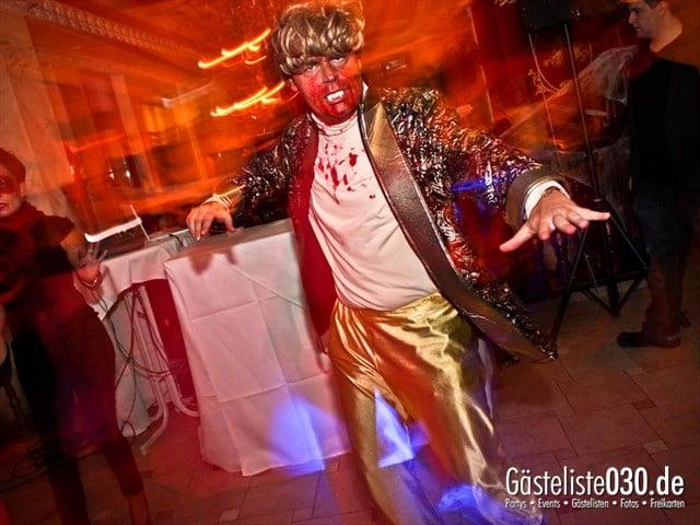 https://www.gaesteliste030.de/Partyfoto #6 Eierschale Dahlem Berlin vom 27.10.2012