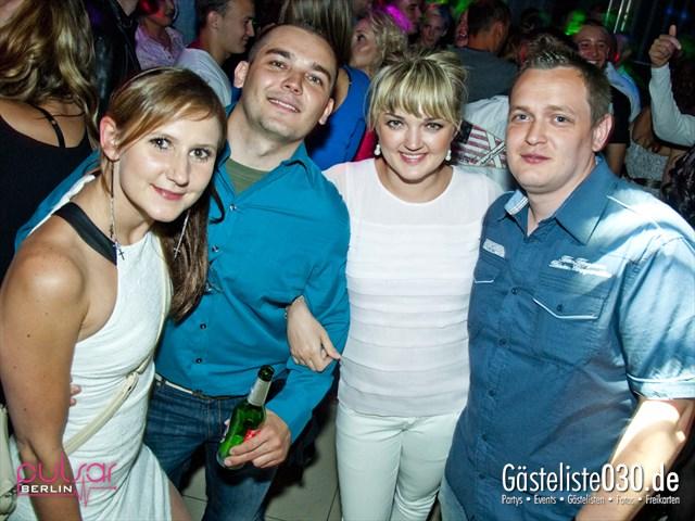 https://www.gaesteliste030.de/Partyfoto #3 Pulsar Berlin Berlin vom 29.06.2013