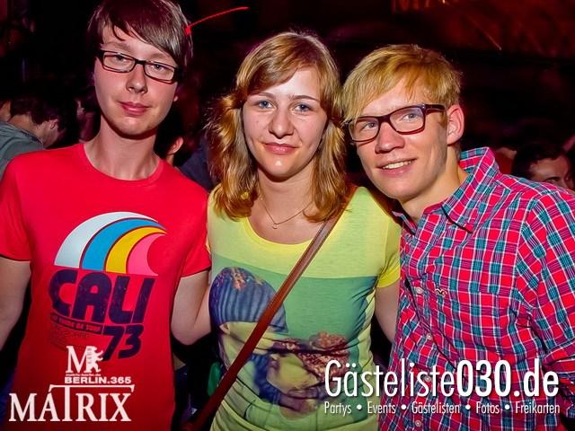 https://www.gaesteliste030.de/Partyfoto #99 Matrix Berlin vom 10.08.2012