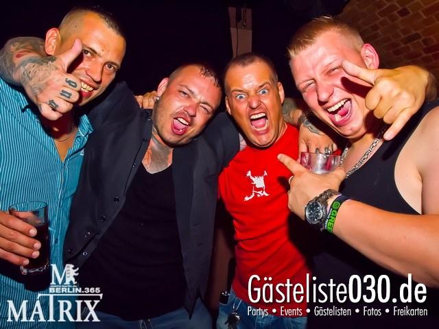 https://www.gaesteliste030.de/Partyfoto #64 Matrix Berlin vom 10.08.2012