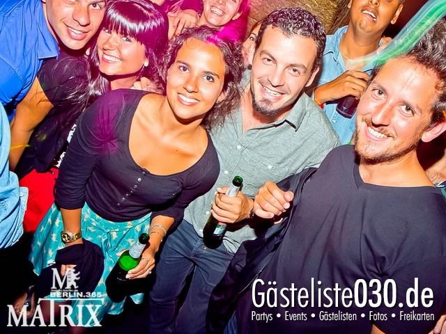 https://www.gaesteliste030.de/Partyfoto #91 Matrix Berlin vom 10.08.2012