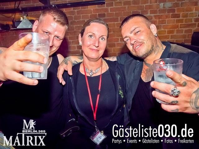https://www.gaesteliste030.de/Partyfoto #67 Matrix Berlin vom 10.08.2012