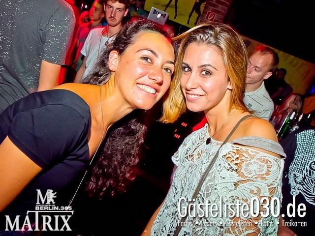 https://www.gaesteliste030.de/Partyfoto #15 Matrix Berlin vom 10.08.2012