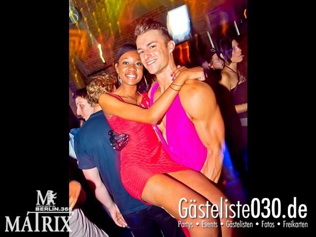 https://www.gaesteliste030.de/Partyfoto #26 Matrix Berlin vom 10.08.2012