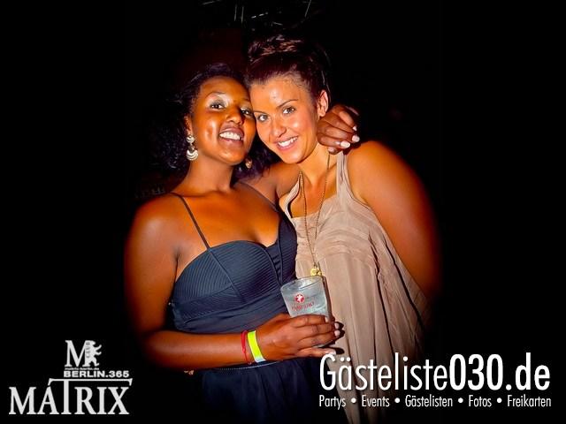 https://www.gaesteliste030.de/Partyfoto #89 Matrix Berlin vom 10.08.2012