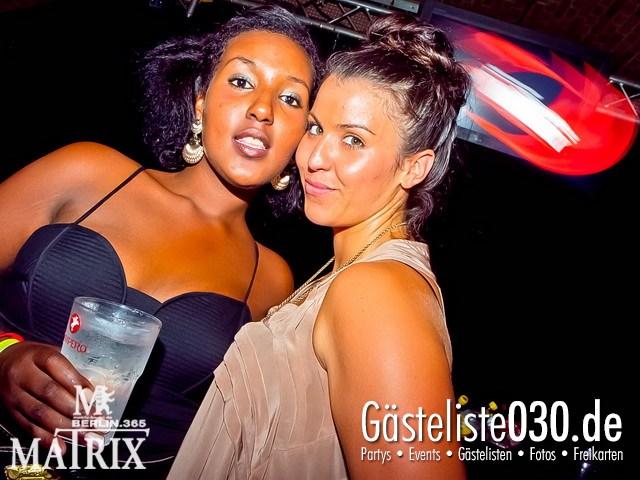 https://www.gaesteliste030.de/Partyfoto #43 Matrix Berlin vom 10.08.2012