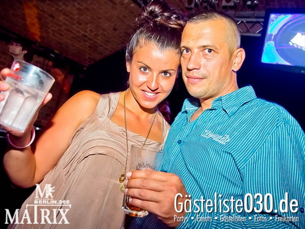 Partyfoto #48 Matrix 10.08.2012 We Love To Party