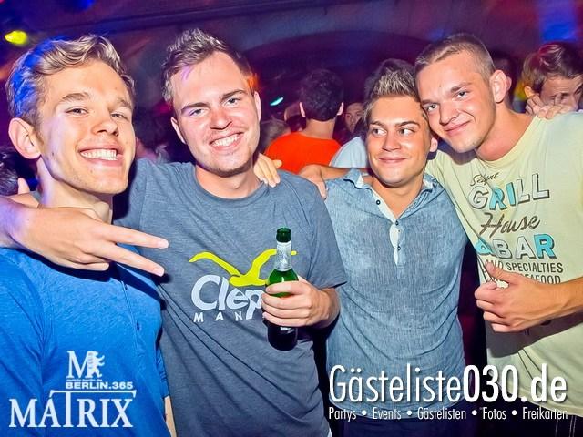 https://www.gaesteliste030.de/Partyfoto #4 Matrix Berlin vom 10.08.2012