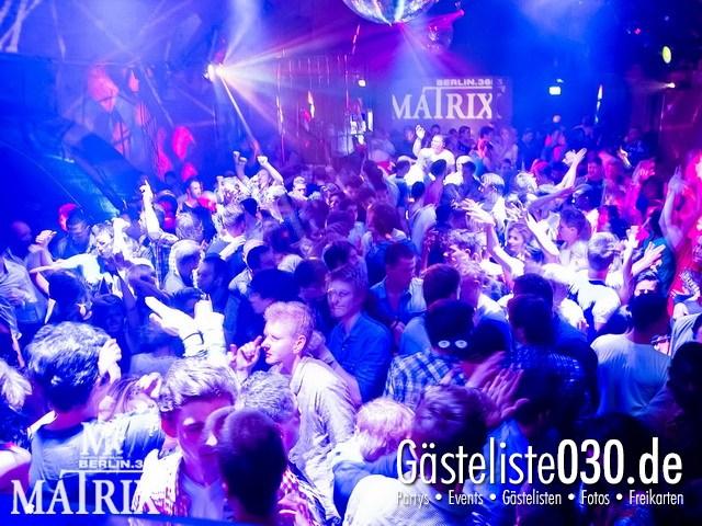 https://www.gaesteliste030.de/Partyfoto #27 Matrix Berlin vom 10.08.2012