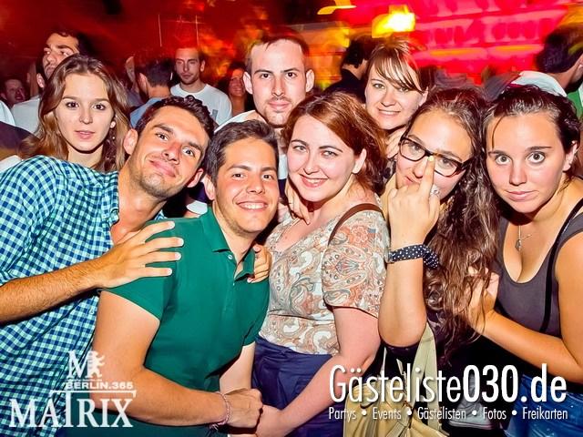 https://www.gaesteliste030.de/Partyfoto #9 Matrix Berlin vom 10.08.2012