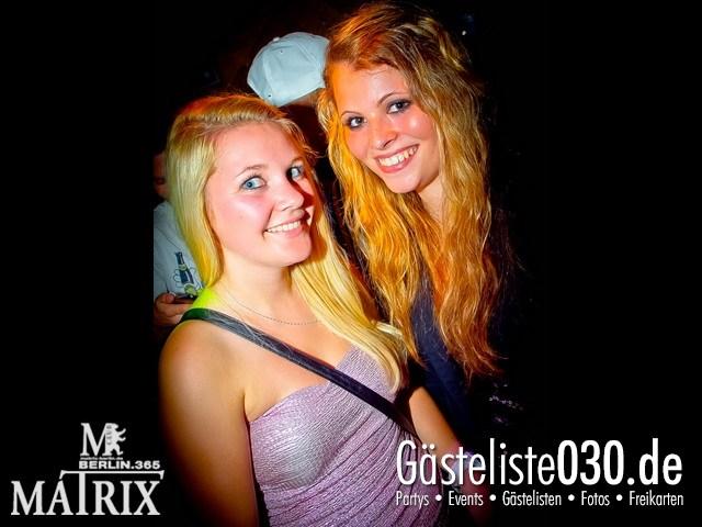 https://www.gaesteliste030.de/Partyfoto #74 Matrix Berlin vom 10.08.2012