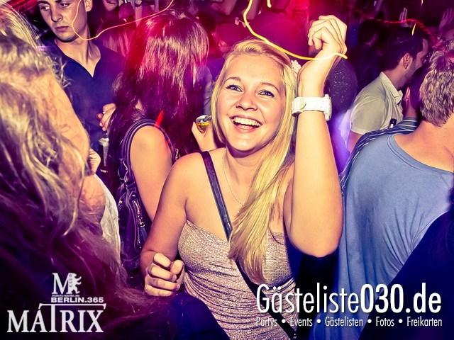 https://www.gaesteliste030.de/Partyfoto #8 Matrix Berlin vom 10.08.2012