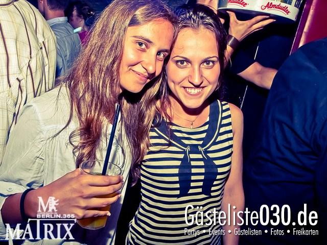 https://www.gaesteliste030.de/Partyfoto #25 Matrix Berlin vom 10.08.2012
