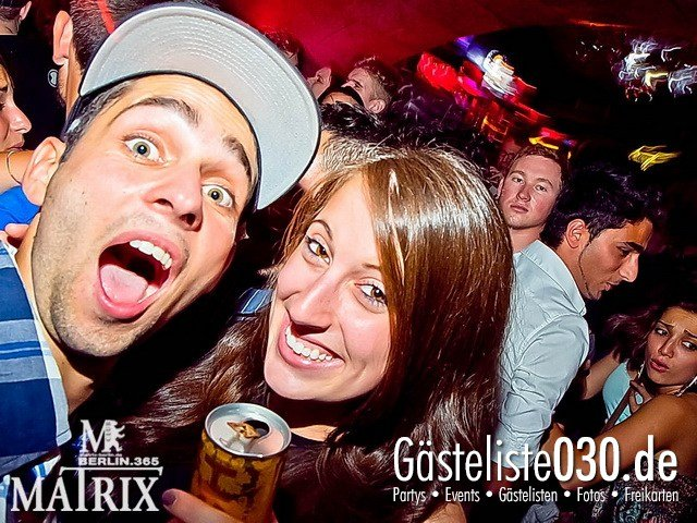 https://www.gaesteliste030.de/Partyfoto #13 Matrix Berlin vom 10.08.2012