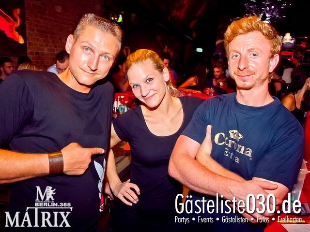 https://www.gaesteliste030.de/Partyfoto #7 Matrix Berlin vom 10.08.2012