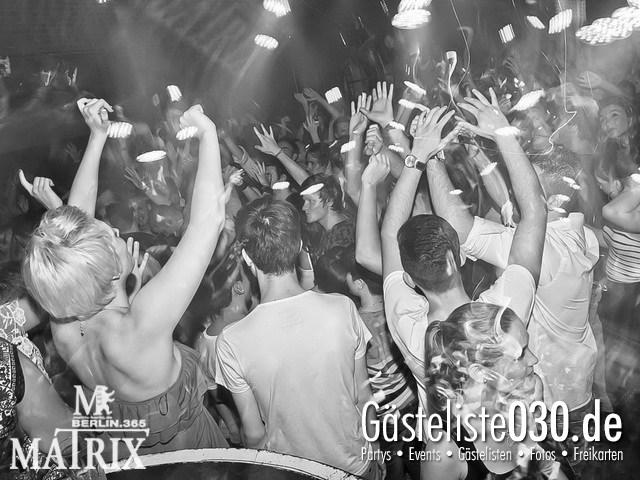 https://www.gaesteliste030.de/Partyfoto #84 Matrix Berlin vom 10.08.2012